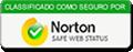 Norton Safe Web Status