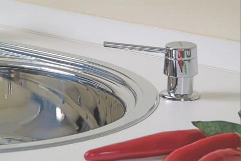 Dosador Dispenser de Sabão/Detergente